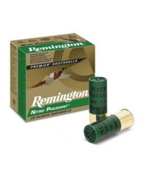 Remington Ntro Pheasant 36 gr. 12/70 Cooperplated