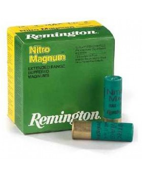 Remington Nitro Magnum 12/70 (NM12S2)