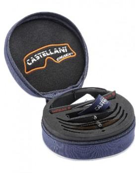 Castellani-C-Mask II Σετ 3 Κρυστάλλων