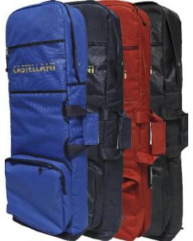 Castellani-Ρυθμιζόμενη Τσάντα Όπλου - Travel Bag Reg 207