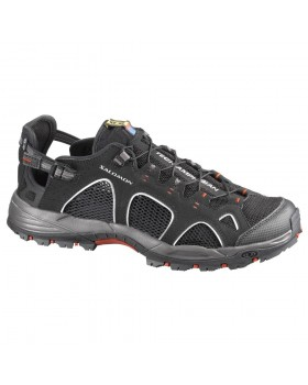 Salomon Techamphibian 3 Black/Autobahn 128478-34-M0