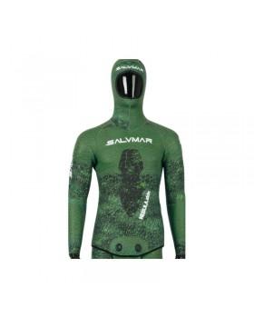 Salvimar Nebula Skin / Green Jacket