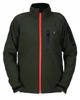 Jacket Softshell Gamo Saporo Green