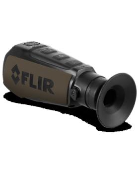 Θερμική Κάμερα Flir-Scout III 320 (60Hz)