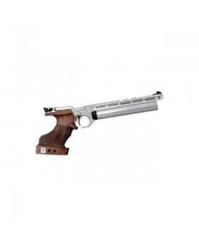 Steye Evo 10 Silver Air Pistol 4,5mm