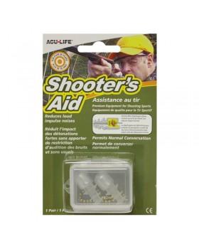 Ωτοασπίδες Sonic II Shooters