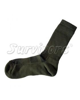 Κάλτσες Βαμβακερές Ισοθερμικές Survivors One Size