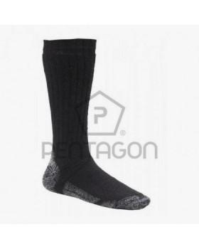 Pentagon-Ισοθερμική Κάλτσα Cordura
