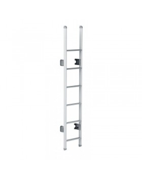 Thule Ladder deluxe, 6 Steps