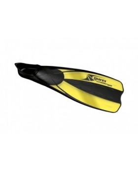 Πτερύγια Mares Challenge Yellow