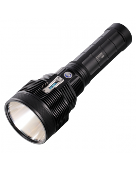 Nitecore-Φακός Led Tiny Monster TM36, 1800Lumens,1100metres