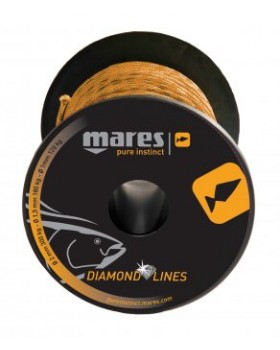 Dyneema Diamond Mares 1.5mm