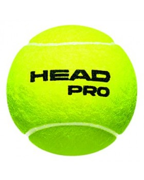 Head-PRO 3-Ball Can