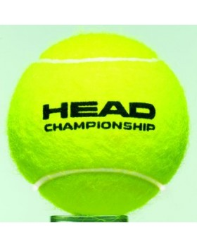 Head-Championship 3-Ball Can