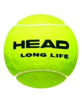 Head-Long Life 4-Ball Can