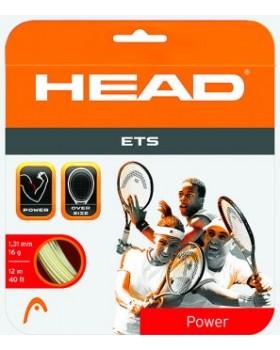 Head-Χορδή Power Ets 1.31mm/12m