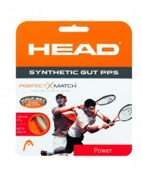 Head-Synthetic Gut Pps 16 1.34mm/12m