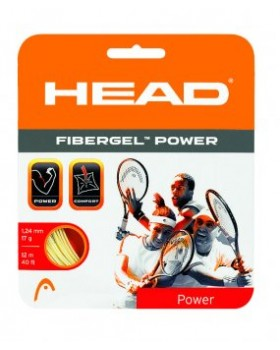 Head-Fibergel Power 16 1.30mm/12m