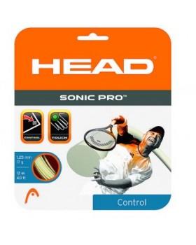 Head-Sonic Pro 1.25mm/12m