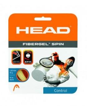Head-Fibergel Spin 1.30mm/12m