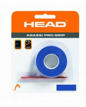Head-Agassi  Pro Grip