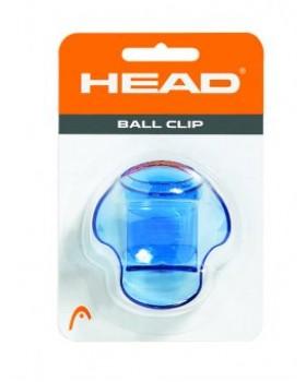 Head-Ball Clip