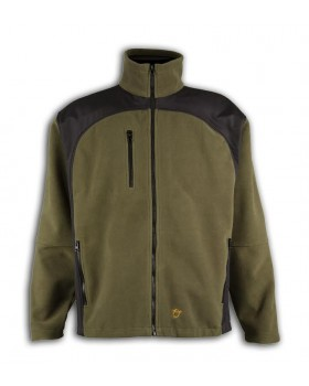 Ζακέτα Fleece Toxotis 072