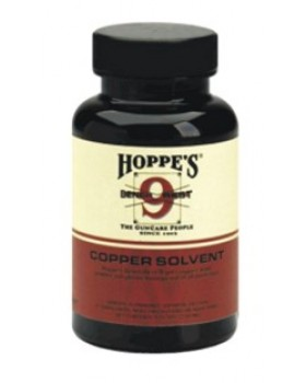 Hoppes-Copper Solvent
