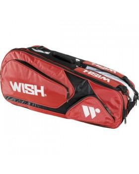 Τσάντα τέννις (μεταφοράς ρακετών) Wish 42093