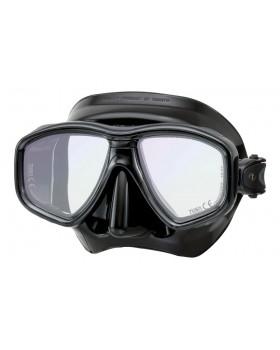 Μάσκα Κατάδυσης Tusa Freedom Ceos Bk