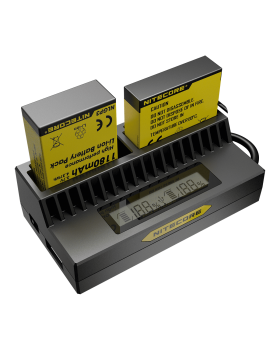 Nitecore-Φορτιστής UGP4