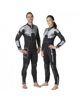 Waterproof Στολή W4 5mm