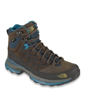 North Face-Wreck Mid GTX