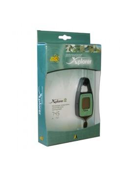 Xplorer-Ανεμόμετρο