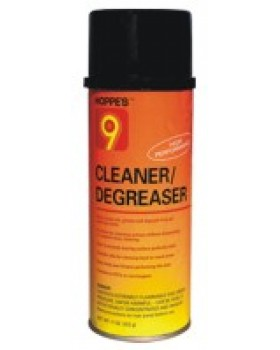 Hoppes-Cleaner & Degreaser