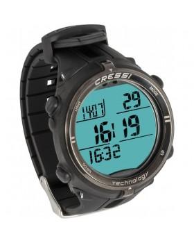 Cressi Sub - Καταδυτικό ρολόι Drake Titanium