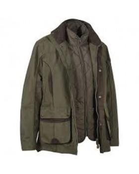 Jacket Percussion Normandie Vest 13112