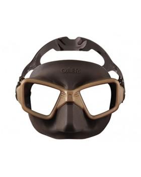 Μάσκα Κατάδυσης Omer Zero Mimetic 3D Silicon Mono Design