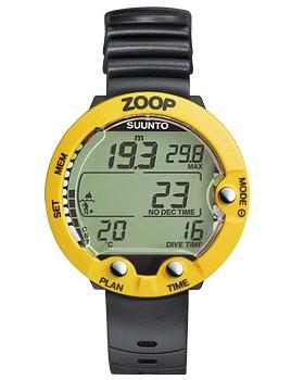 Suunto Zoop Wrist Dive Computer