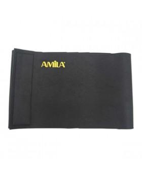 Amila Ζώνη Αδυνατίσµατος Με Velcro